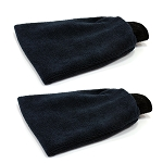 Wing Wash - Microfiber Dusting and Polishing Mitt - 2 Pack