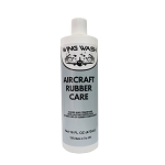 Rubber Care - Clean & Protect - Case